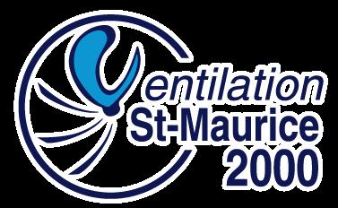 Vos experts en ventilation à Trois-Rivières Logo